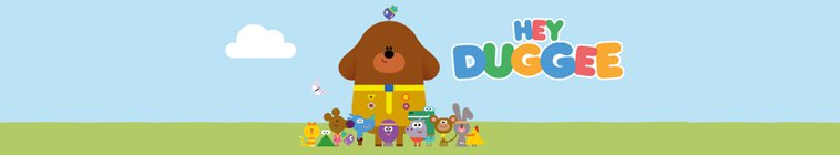 Hey Duggee S03E11 The Radio Badge 720p iP WEB-DL AAC2 0 H 264-