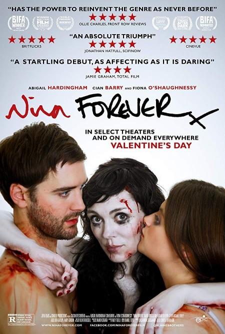 Nina Forever (2015) WEBDL 1080p AAC2 Egotistical
