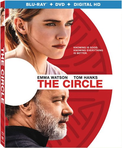 The Circle (2017) WEBRip x264 - SHADOW