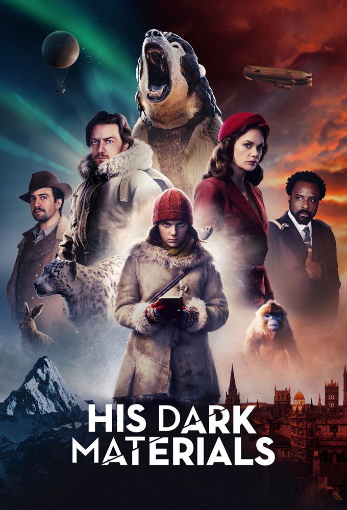 His Dark Materials S01E03 The Spies 720p AMZN WEB-DL DDP5 1 H 264-NTb