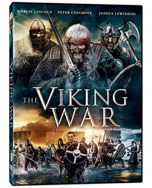 The Viking War 2019 720p 800MB x264-GalaxyRG