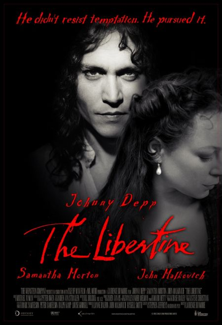 The Libertine 2004 720p BluRay x264 x0r