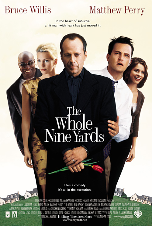 The Whole Nine Yards 2000 1080p BluRay X264-AMIABLE
