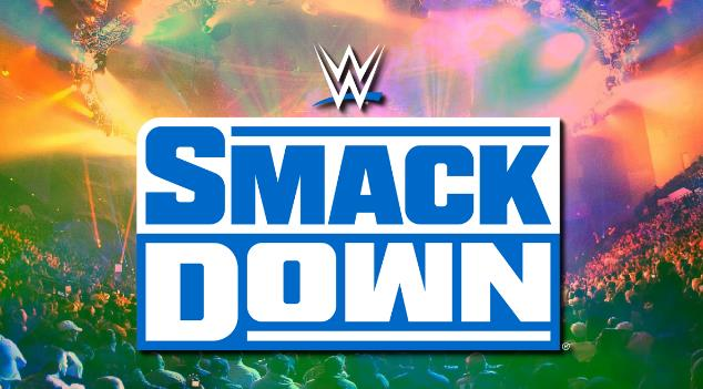 WWE Friday Night Smackdown 22 Nov 2019 720p HDTV x264-DLW