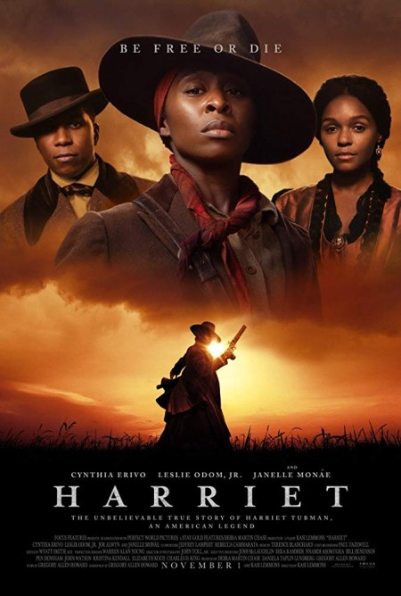 Harriet (2019) HDCAM x264 AC3-ETRG