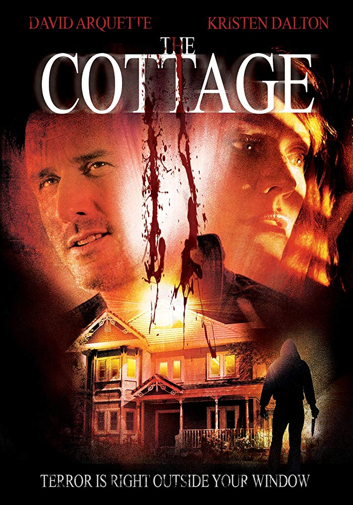 The Cottage 2012 WEBRip XviD MP3-XVID
