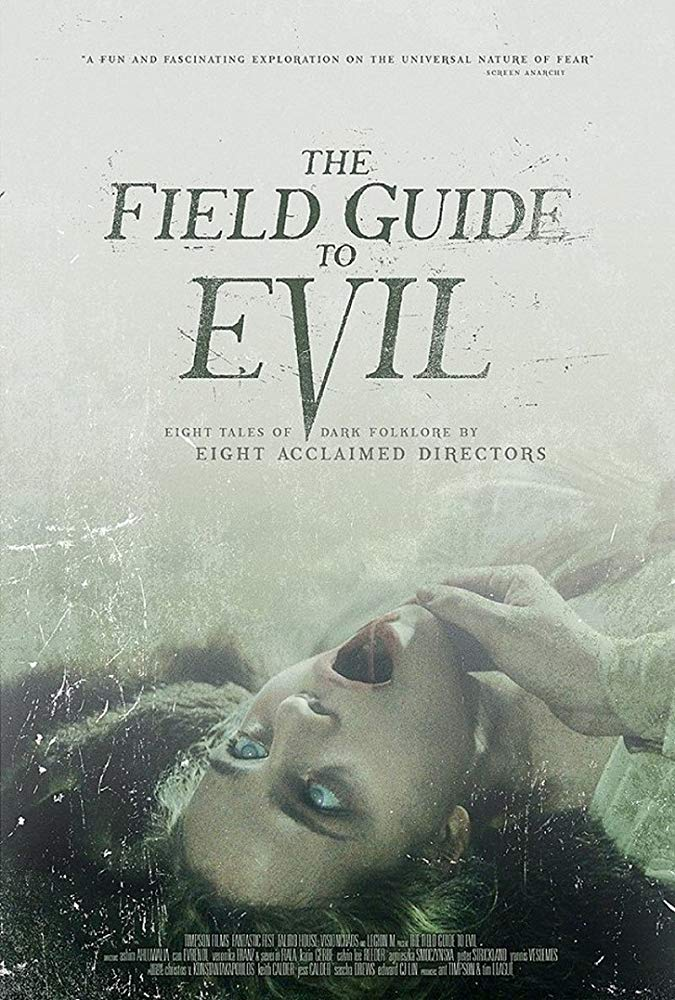 The Field Guide To Evil 2018 BRRip XviD MP3-XVID