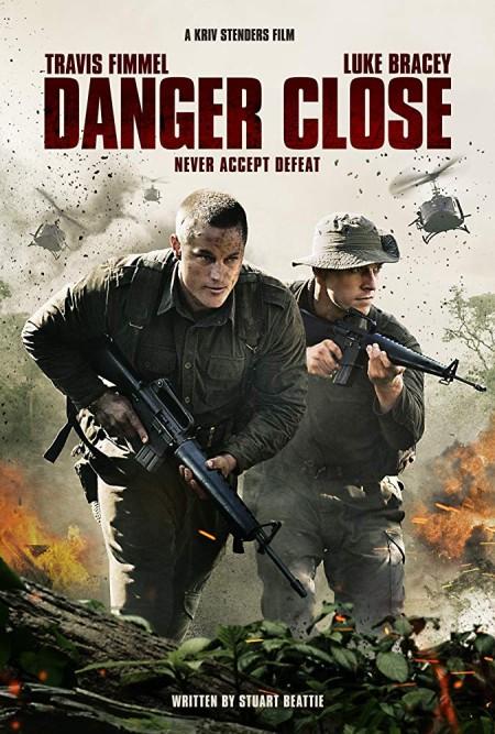 Danger Close (2019) 1080p BluRay 1600MB DD5.1 x264-GalaxyRG