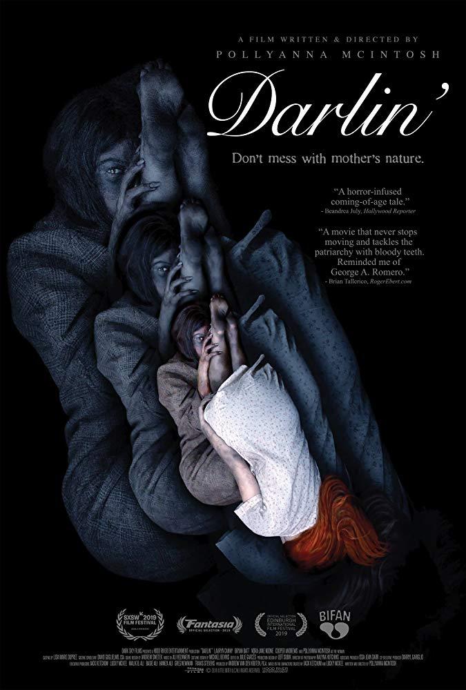 Darlin' 2019 720p BluRay - 950MB - Zaeem