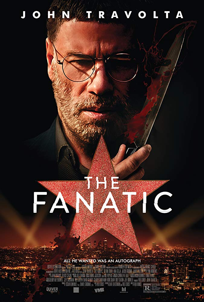 The Fanatic 2019 BDRip x264-ROVERS