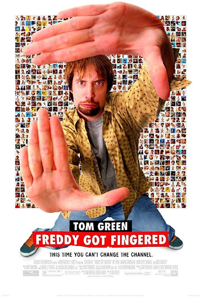 Freddy Got Fingered 2001 1080p WEBRip x264-RARBG
