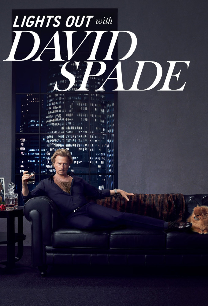Lights Out with David Spade 2019 12 09 Episode 64 720p HEVC x265-MeGusta