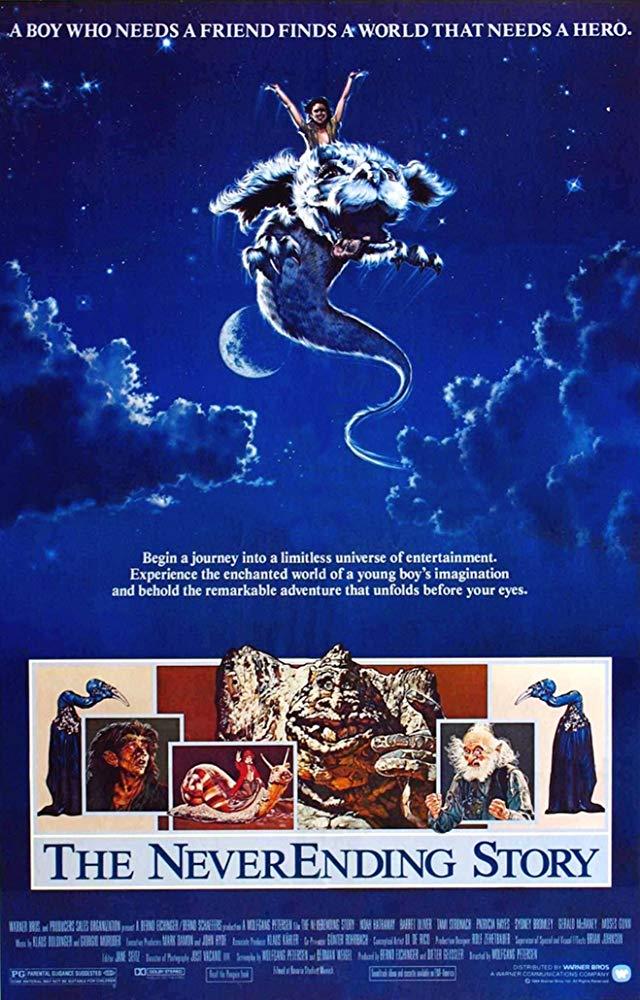 The Neverending Story II 1990 720p BluRay x264-x0r