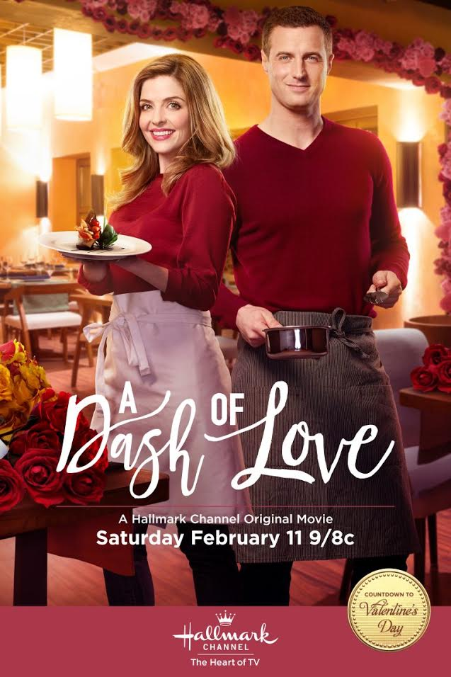 A Dash of Love 2017 WEBRip XviD MP3-XVID