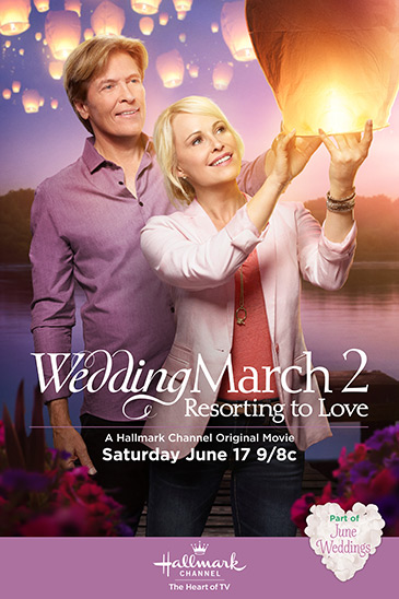 Wedding March 2 Resorting to Love 2017 WEBRip XviD MP3-XVID