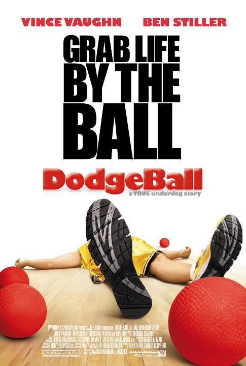 Dodgeball A True Underdog Story 2004 1080p BluRay H264 AC3 DD5 1 Will1869