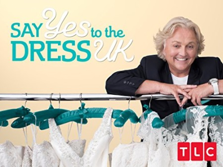Say Yes to the Dress UK S04E27 480p x264-mSD