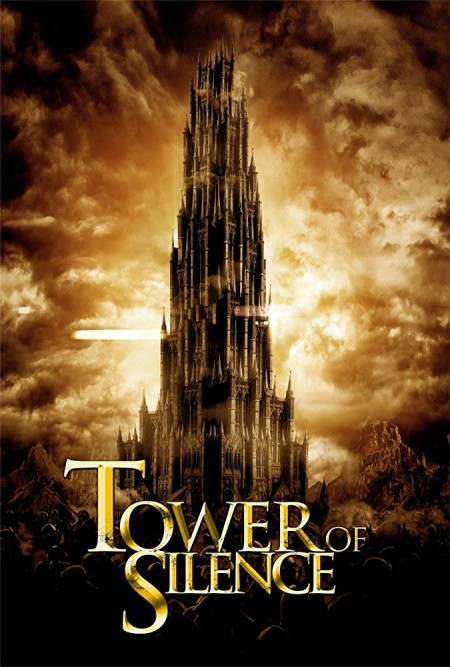 Tower Of Silence 2019 HDRip AC3 x264-CMRG