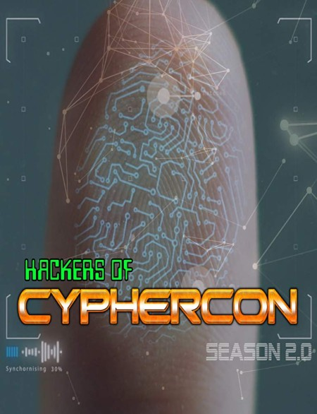 Hackers Of Cyphercon S02E15 480p x264-mSD