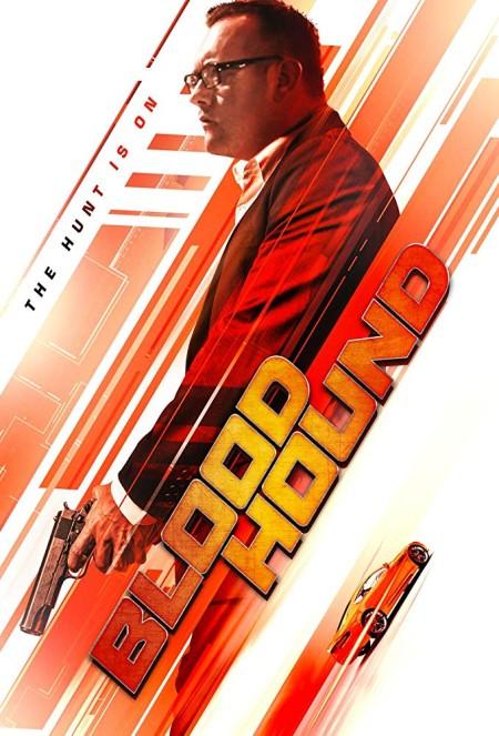 Bloodhound (2020) 720p WEBRip 800MB x264-GalaxyRG