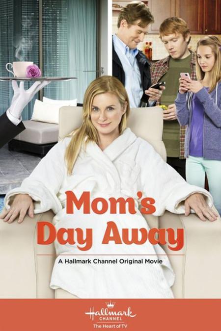 Moms Day Away (2014) Hallmark 720p WEB-DL X264 Solar