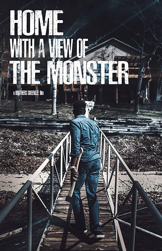 Home With A View Of The Monster 2019 1080p WEBRip x264-RARBG
