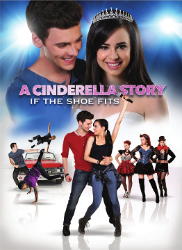 A Cinderella Story If the Shoe Fits 2016 1080p WEB-DL DD5 1 H264-FGT