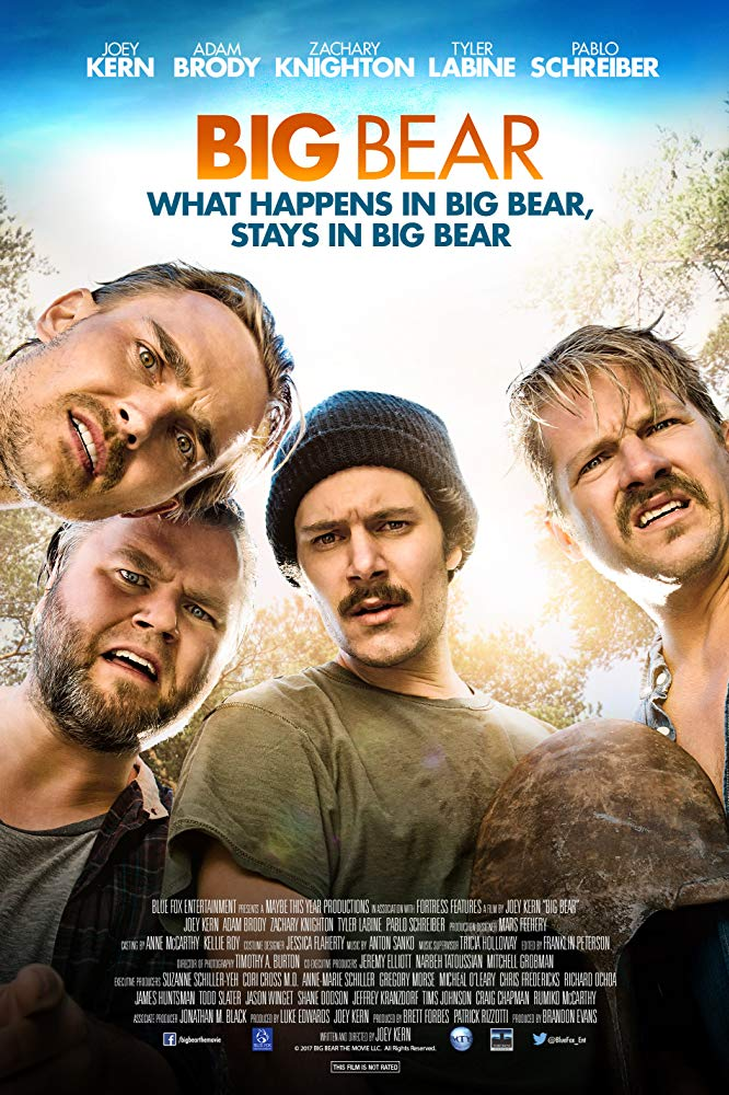 Big Bear 2017 WEB-DL x264-FGT