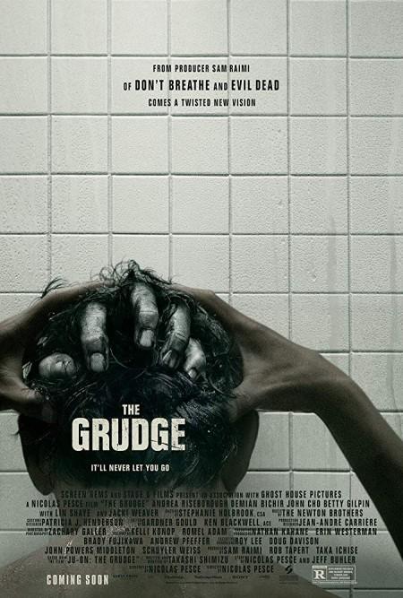 The Grudge (2020) REPACK 720p HDCAM-GETB8