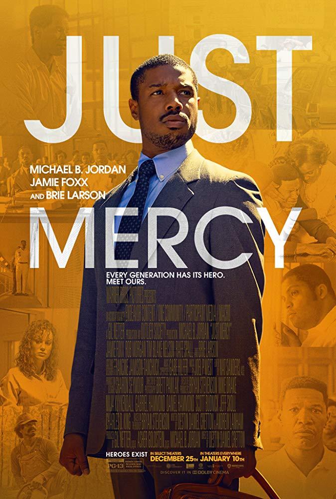 Just Mercy 2019 INTERNAL 720p DVDScr 2CH x265 HEVC-PSA