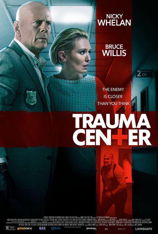 Trauma Center 2019 [720p] [BluRay] YIFY