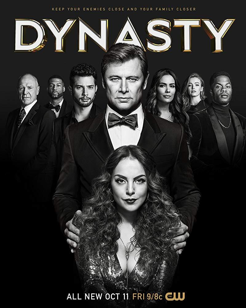 Dynasty 2017 S03E10 1080p WEB H264-XLF