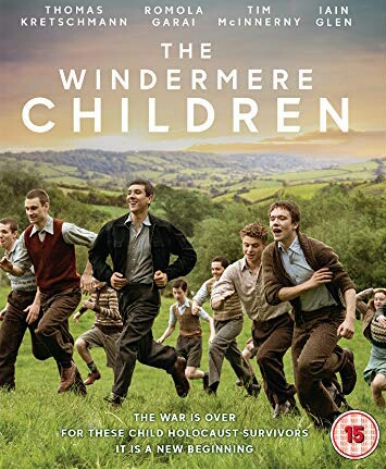 The Windermere Children 2020 1080p WEB-DL H264 AC3-EVO