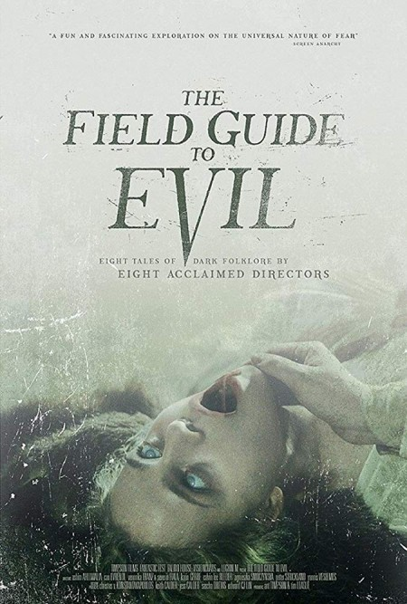 The Field Guide To Evil (2018) BDRip x264  GETiT
