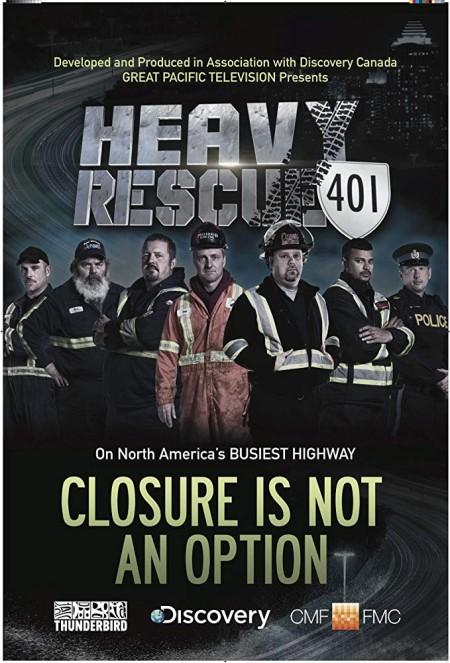 Heavy Rescue 401 S04E04 HDTV x264-aAF