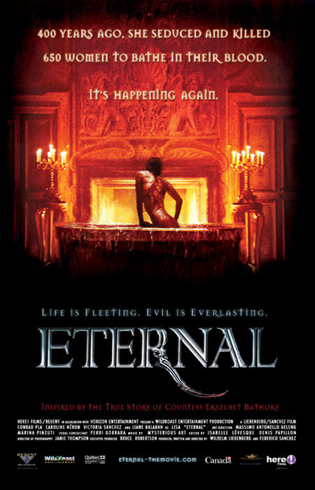 Eternal 2004 WEBRip XviD MP3-XVID