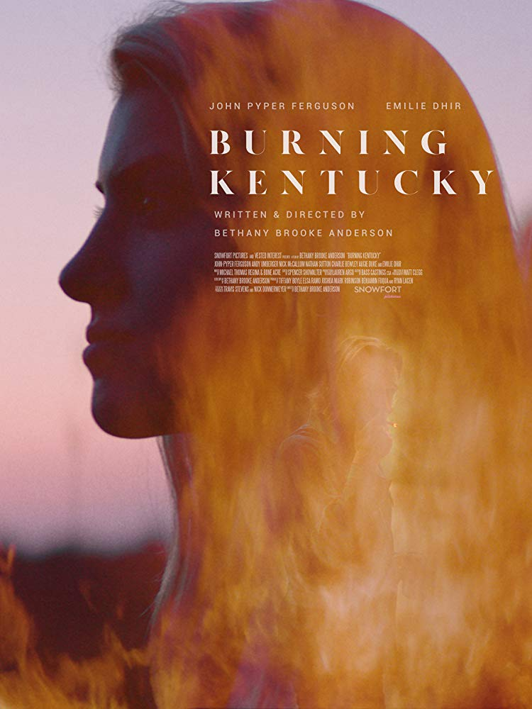 Burning Kentucky 2019 HDRip XviD AC3-EVO