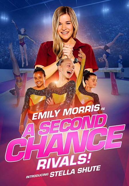 A Second Chance Rivals (2019) 1080p WEB-DL H264 AC3-EVO