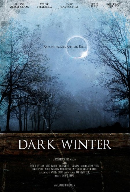Dark Winter (2018) HDRip x264 - SHADOW