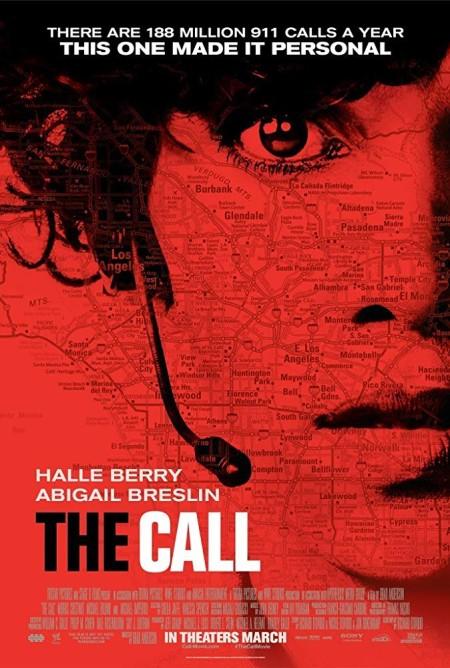 The Call 2013 BRRip XviD