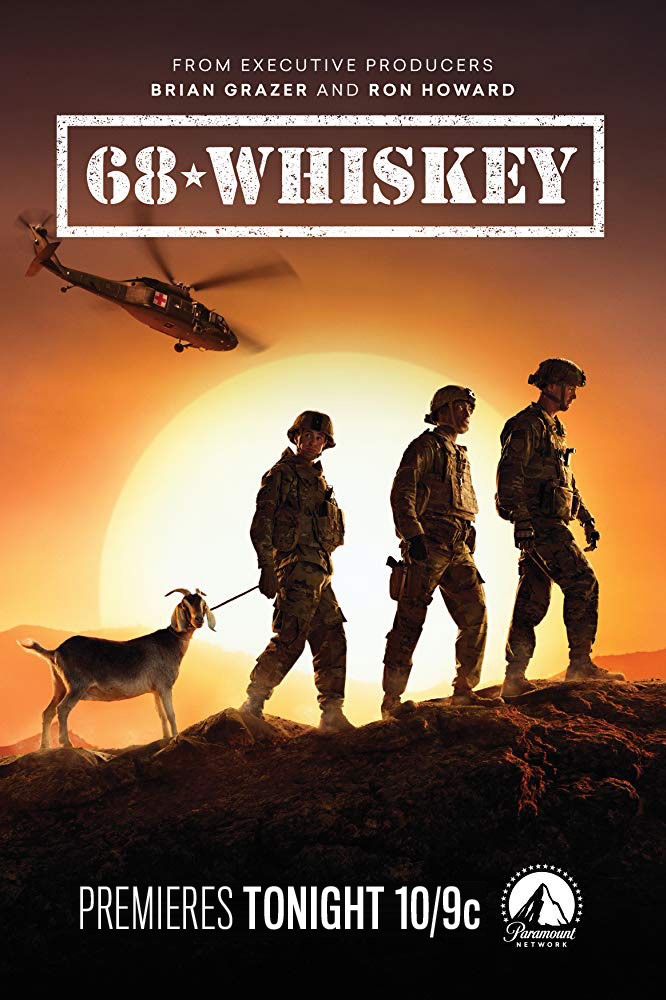 68 Whiskey S01E05 Pain Management 720p AMZN WEB-DL DDP2 0 H 264-NTb