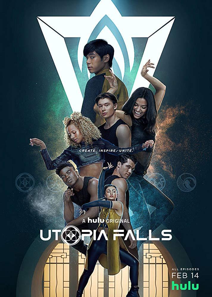 Utopia Falls S01E03 720p WEBRip x264-XLF