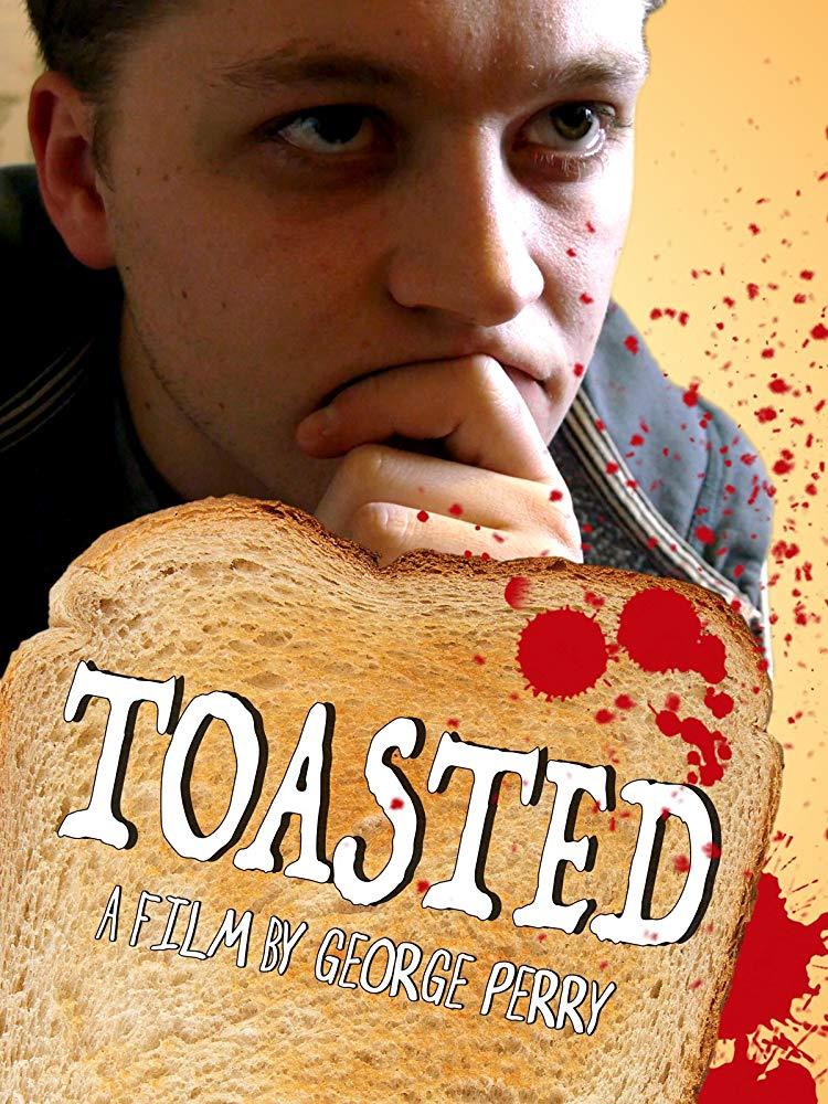 Toasted 2017 WEBRip XviD MP3-XVID