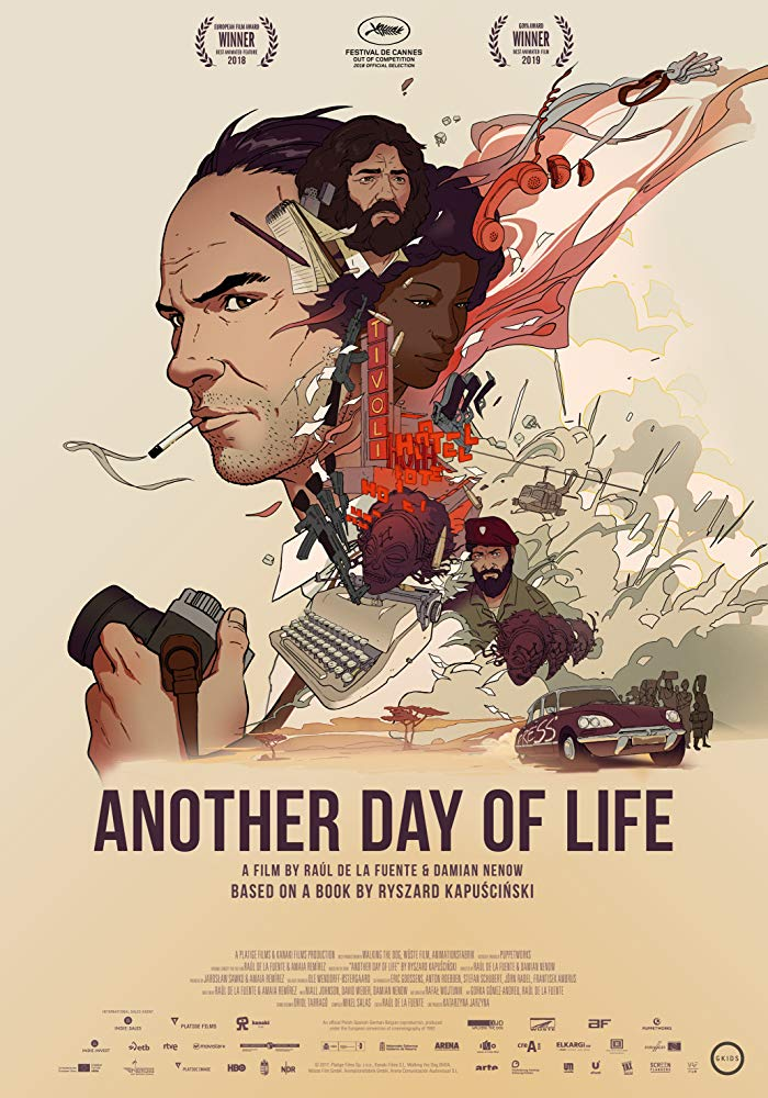 another day of life 2018 BRRip AC3 x264-CMRG