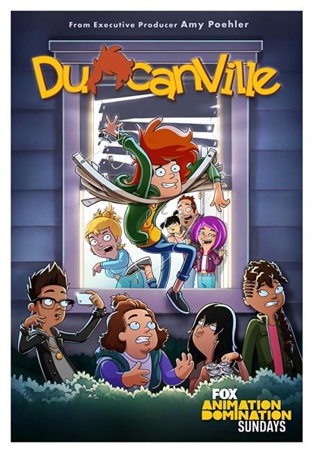 Duncanville S01E01 Pilot 720p AMZN WEB-DL DDP5 1 H 264-NTb