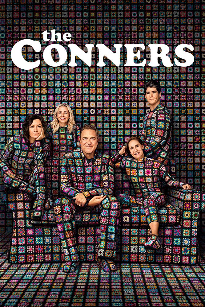 The Conners S02E13 HDTV x264-SVA