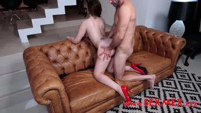 SexMex 20 02 14 Julieta Fraga Casting XXX