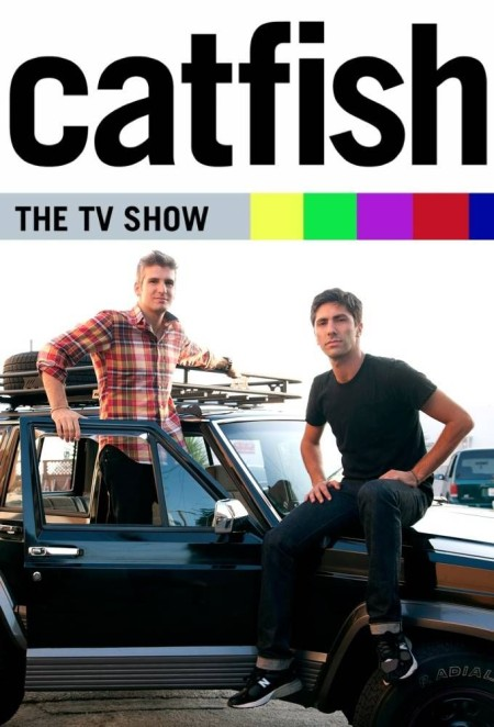 Catfish The TV Show S08E07 Danielle And BJ REPACK 480p x264-mSD