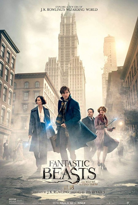 Fantastic Beasts and Where to Find Them (2016)-3D-HSBS-1080p-H264-AC 3 (DolbyD-5 1) nickarad