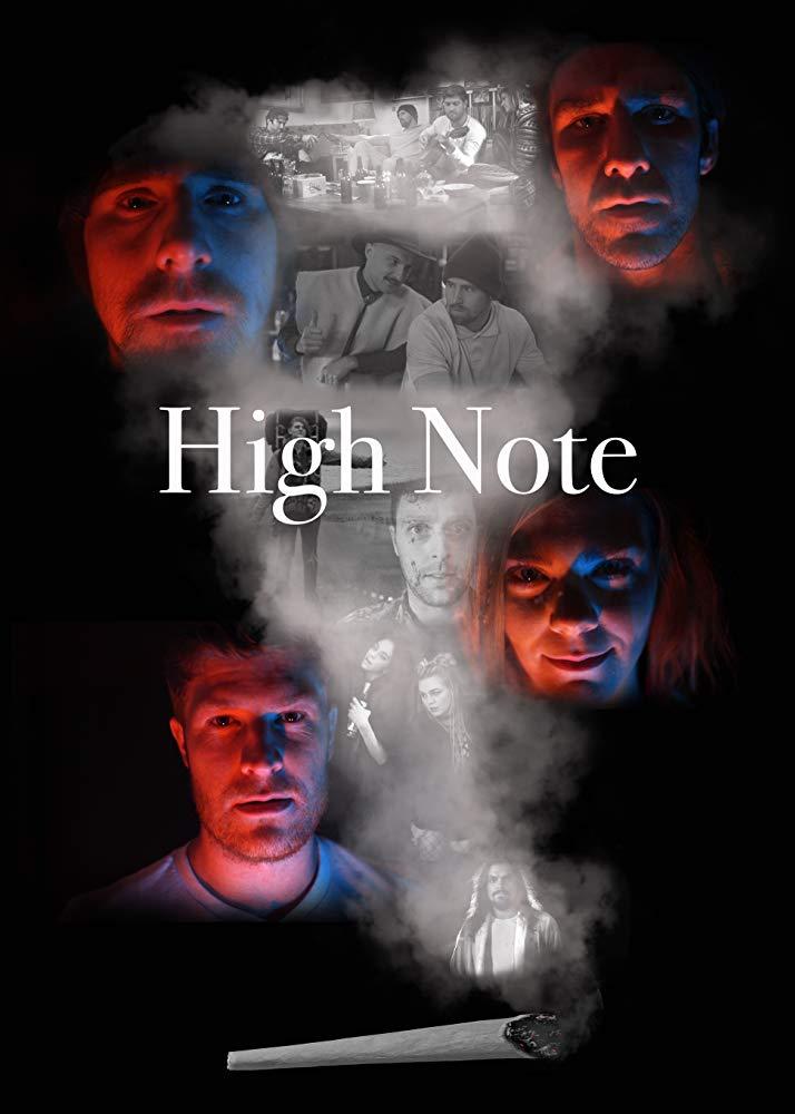 High Note (2019) [720p] [WEBRip] [YTS MX]